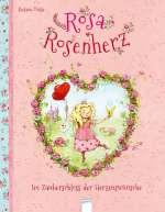 Im Zauberschloss der Herzenswünsche Cover