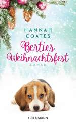 Berties Weihnachtsfest Cover