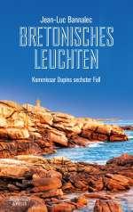 Bretonisches Leuchten Cover
