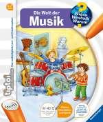 Die Welt der Musik Cover