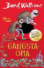 Gangsta-Oma Cover