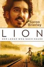 Lion - der lange Weg nach Hause Cover
