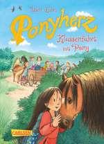 Klassenfahrt mit Pony Cover