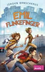 Emil Flinkefinger Cover