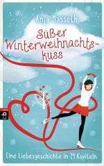 Süsser Winterweihnachtskuss Cover