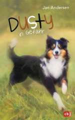 Dusty in Gefahr Cover