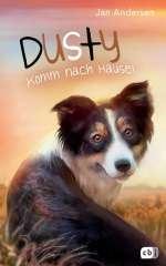 Dusty - Komm nach Hause! Cover