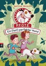 P.F.O.T.E. - Ein fast perfekter Hund Cover