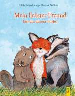 Mein liebster Freund bist du, kleiner Fuchs! Cover