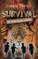 Der Schatten des Jaguars Cover