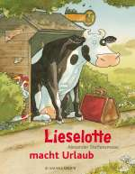 Lieselotte macht Urlaub Cover