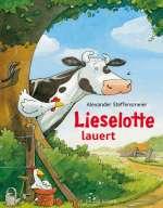 Lieselotte lauert Cover