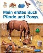 Mein erstes Buch Pferde und Ponys Cover