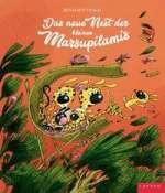 Das neue Nest der kleinen Marsupilamis Cover