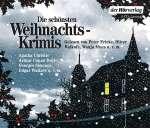 Die schönsten Weihnachtskrimis Cover