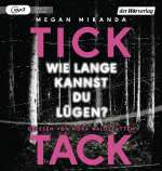 Tick Tack Cover