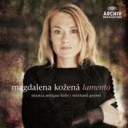 Magdalena Kozena 0028947419426