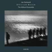 CD Jan Garbarek und Hilliard Ensemble, Officium Novum