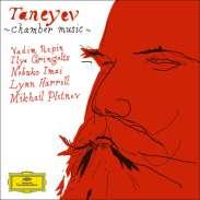 Sergey Ivanovitch TANEYEV (1856 - 1915) 0028947754190
