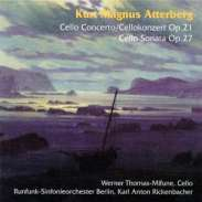 Kurt ATTERBERG (1887-1974) 0099923158523