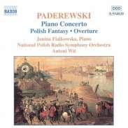 Ignacy Paderewski (1860-1941) 0636943402023