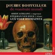 Pierre BOUTEILLER (1655 - 1717) 0722056225922