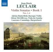 Jean-Marie LECLAIR (1697-1764) 0747313088874