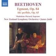 Beethoven - Beethoven : Musiques de scène 0747313226429