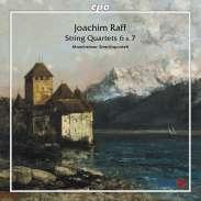Joseph Joachim Raff 0761203700325