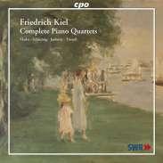 Friedrich KIEL (1821-1885) 0761203707621