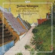 Julius Röntgen (1855 - 1932) 0761203711925