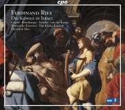 Ferdinand Ries 0761203722129