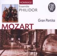 Mozart - Mozart : sérénades - Page 2 0794881918522
