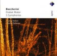 Stabat Mater ( Boccherini ) 0825646168927