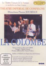 Gounod: Opéras (sauf Faust) - Page 2 3254873110183