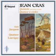 Jean Cras (1879-1932) 3377891310660