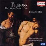 Telemann: disques indispensables 4006408108542