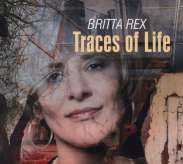 Britta Rex - Traces of Life - CD