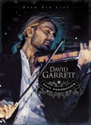 David Garrett Rock Symphonies: Open Air Live