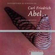 Carl Friedrich Abel 5425004849038