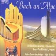 bach - J.S. Bach : sonates pour viole de gambe et clavecin - Page 2 8716114017422