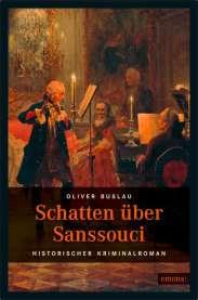 Oliver Buslau: Schatten über Sanssouci
