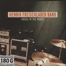 Henrik Freischlader: House In The Woods (180g), LP