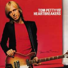 Tom Petty: Damn The Torpedos, CD