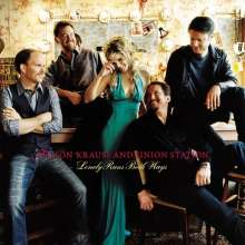 Alison Krauss & Union Station: Lonely Runs Both Ways, CD