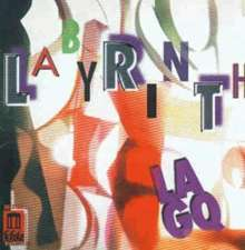 Los Angeles Guitar Quartet - Labyrinth, CD