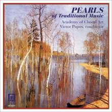 Various: Pearls Of Traditional, CD