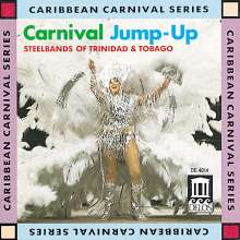 Various Artists: Carnival Jump-Up, CD