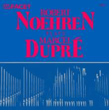 Dupre: Noehren Plays, CD