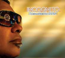 Incognito: Transatlantic R.P.M., CD